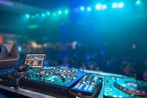 תקליטן למסיבות